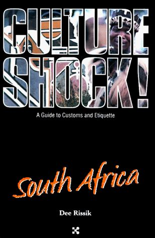 culture shock research papers